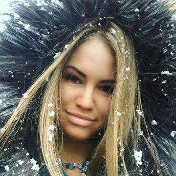 Евгения, 28, Saint Petersburg, Russian Federation