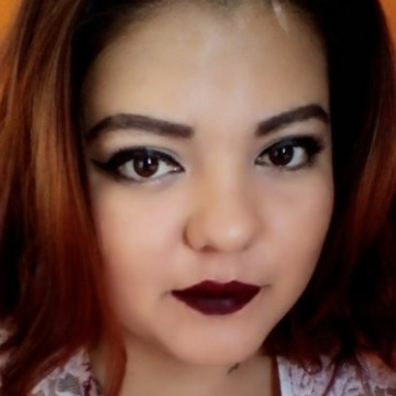 Lulu Gonzalez, 30, Puerto Vallarta, Mexico
