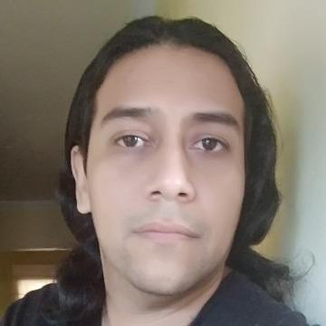 Luis Lugo, 37, Torreon, Mexico