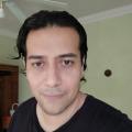 Luis Lugo, 34, Monterrey, Mexico
