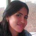 Sarimar Sanchez, 28, La Victoria, Venezuela