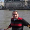 Sherif Farouk, 39, Cairo, Egypt