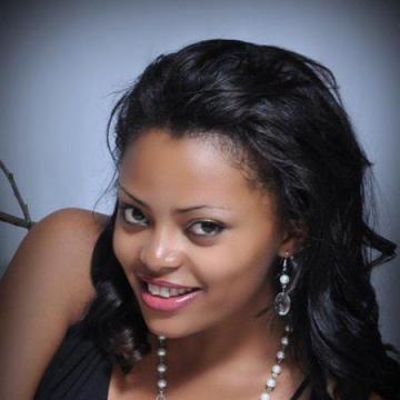 JANE SAMBO, 30, Dakar, Senegal