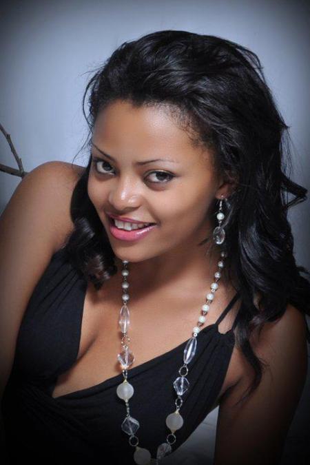 JANE SAMBO, 29, Dakar, Senegal