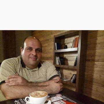 Ali, 44, Tehran, Iran