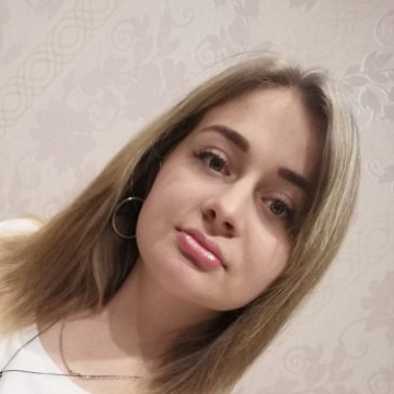Людмила, 24, Kiev, Ukraine