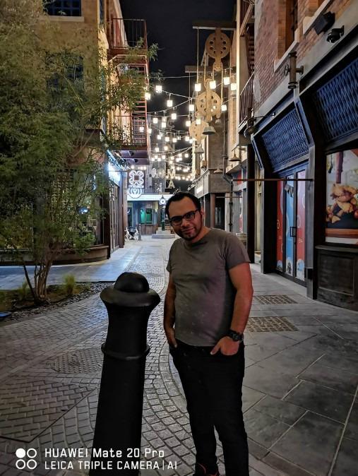 Amr Essam Moro, 34, Dublin, United States