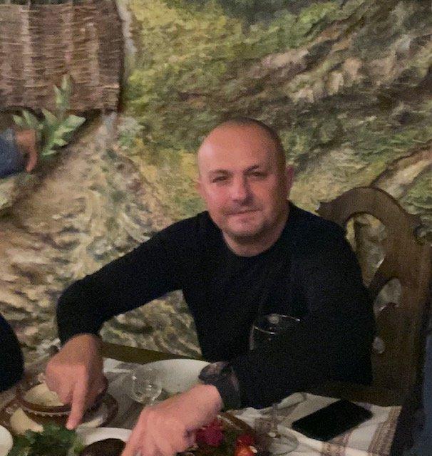 vladimir, 40, Kishinev, Moldova