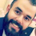 Azzam, 32, Istanbul, Turkey