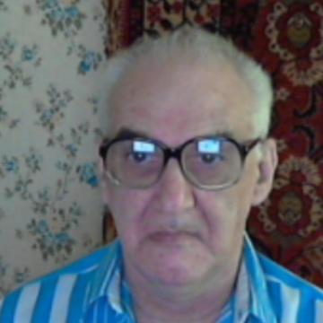 Илья, 72, Moscow, Russian Federation