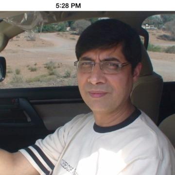 Attaullah , 51, Dubai, United Arab Emirates