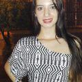 isabel, 23, Guatemala City, Guatemala