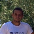 Pekel, 34, Istanbul, Turkey