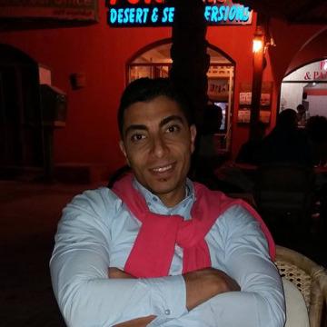 Mohmed Kimo, 36, Hurghada, Egypt