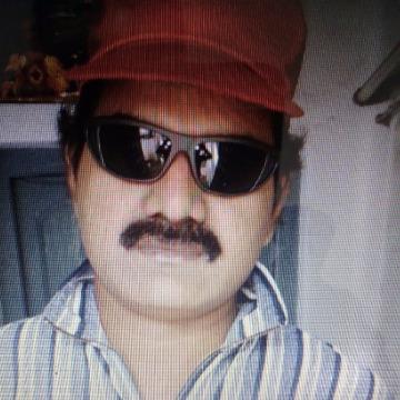 nishan, 51, Indi, India
