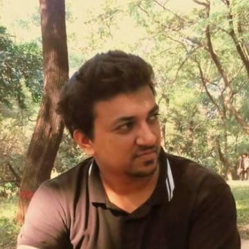 Tushar Hossain, 32, Dhaka, Bangladesh