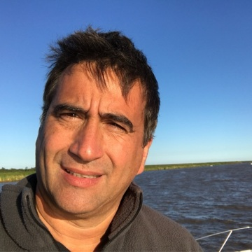Tino, 21, Buenos Aires, Argentina