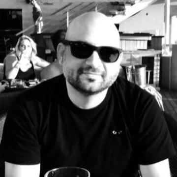 Marwan Houssami, 44, Beirut, Lebanon