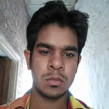 Umesh Kumar Satya Raj, 26, Ottawa, Canada