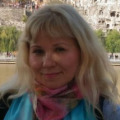Лиана, 42, Moscow, Russian Federation