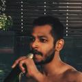 Kirtan, 27, Ahmedabad, India