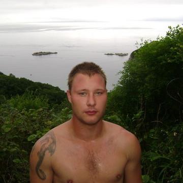 александр, 30, Komsomolsk-on-Amur, Russian Federation