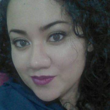 Marilyn Johanna, 29, Pasto, Colombia