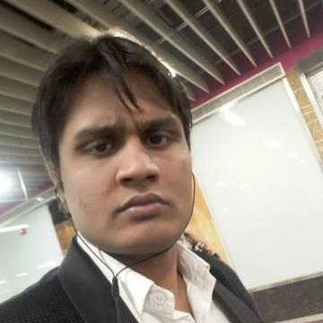 Baijnath kumar, 23, New Delhi, India