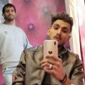 Ajay Singh, 26, Jaipur, India