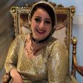 Esraa, 23, Cairo, Egypt