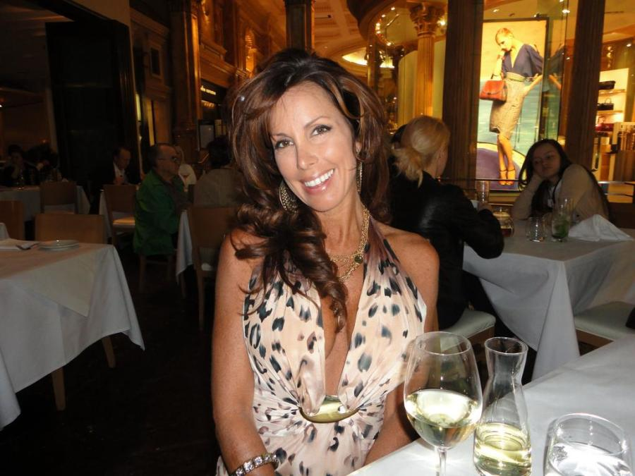 sharon, 45, Cape Town, South Africa