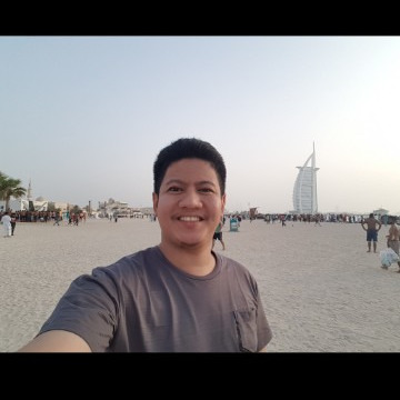 JayR, 28, Dubai, United Arab Emirates