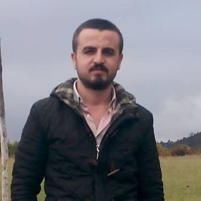 fatih, 28, Bursa, Turkey