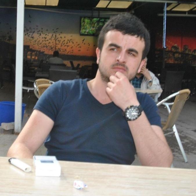 fatih, 27, Bursa, Turkey