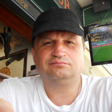 Vadim, 50, Norilsk, Russian Federation
