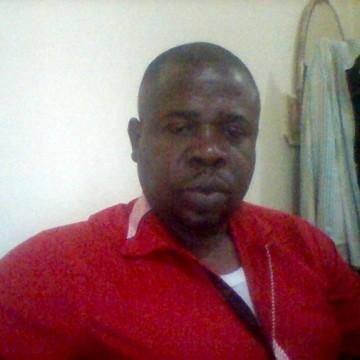 Benson Adedipe, 55,
