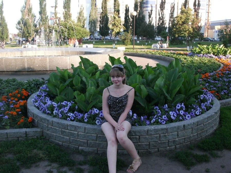 Анастасия, 23, Barnaul, Russian Federation