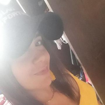 linda marin, 28, Barranquilla, Colombia
