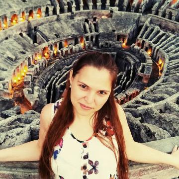 Валерия Лаврентьева, 22, Nizhny Novgorod, Russian Federation