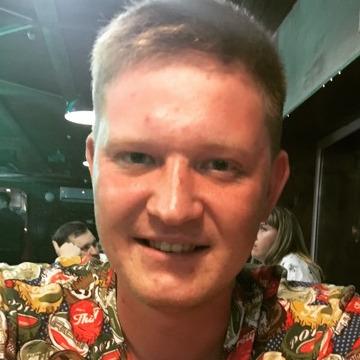 Antony, 25, Novosibirsk, Russian Federation