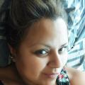 Evelyn Viviana, 31, Miraflores, Peru