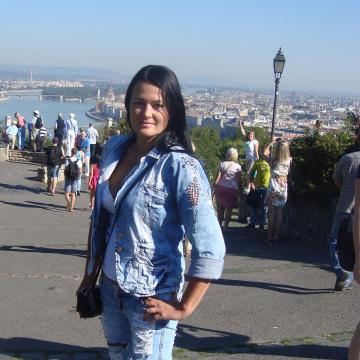 zhanna, 51, Cherkasy, Ukraine