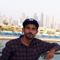 Haris karim, 26, Sharjah, United Arab Emirates