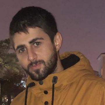 Mohammed Awadah, 29, Kuwait City, Kuwait