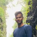 Vikas Issi, 22, Mumbai, India