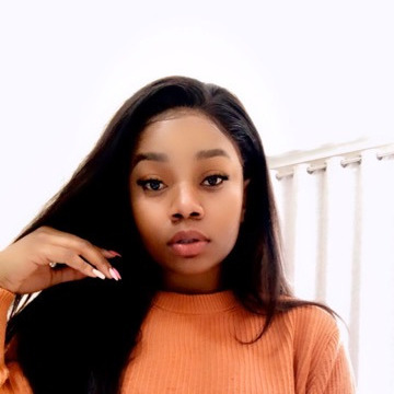 Ingrid, 27, Johannesburg, South Africa