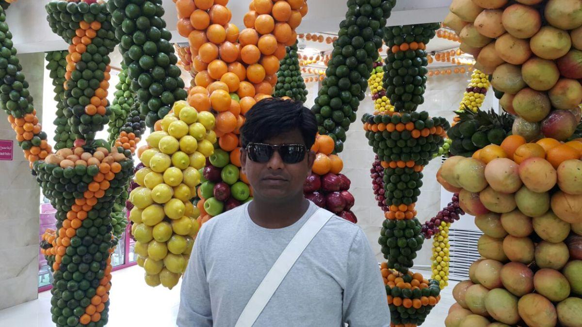 mubarak, 37, Dubai, United Arab Emirates