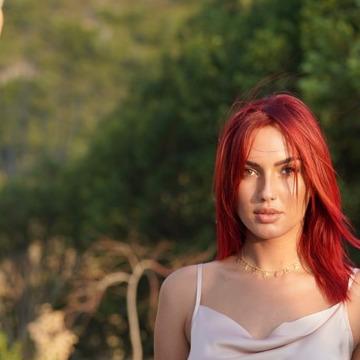 Julia Riga, 26, Tbilisi, Georgia