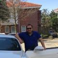 Hakan Karakan, 36, Istanbul, Turkey