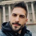 Alberto, 37, Azuqueca De Henares, Spain